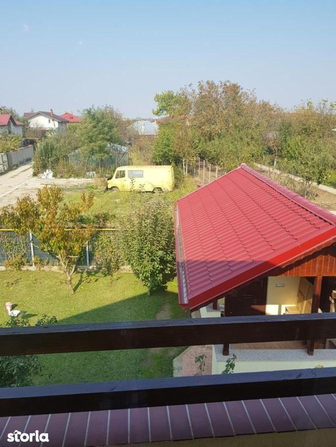 Casa de vanzare, Ilfov (judet), Dumitrana - Foto 15