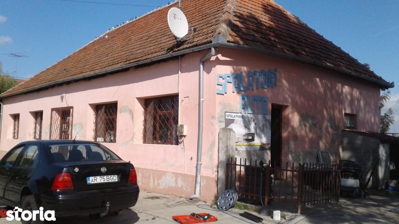 Casa de vanzare, Arad, 3 Insule - Foto 3