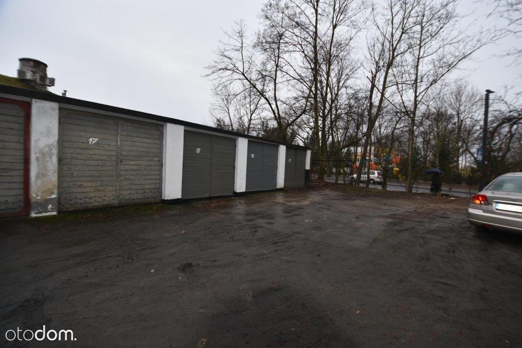 Garaż na sprzedaż, Nysa, nyski, opolskie - Foto 4