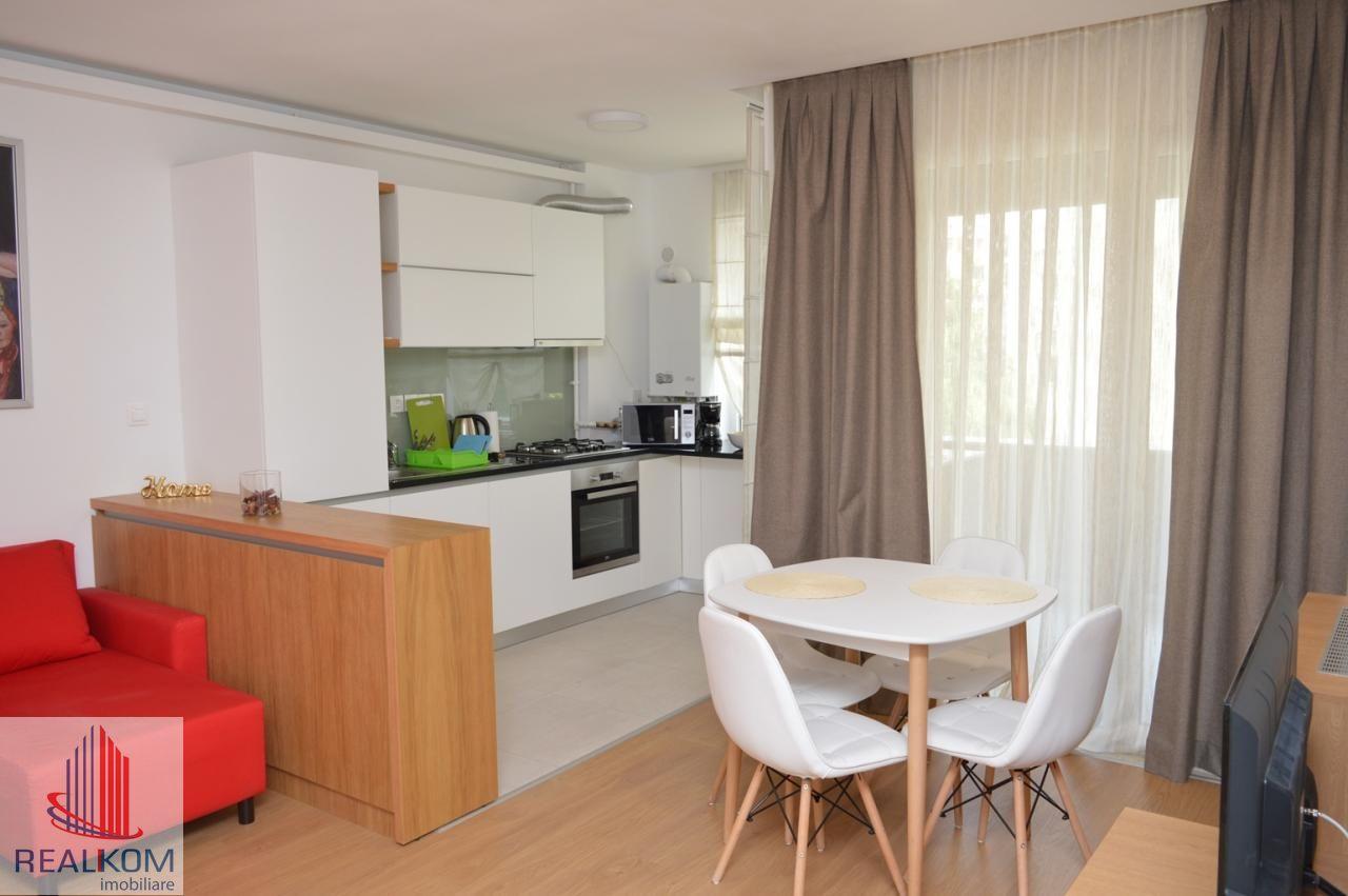 Apartament de inchiriat, București (judet), Calea Călărașilor - Foto 15
