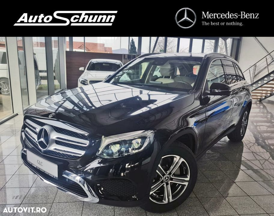 Mercedes-Benz GLC 250 - 28