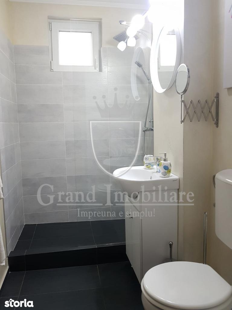 Apartament de inchiriat, Cluj (judet), Aleea Valeriu Bologa - Foto 11
