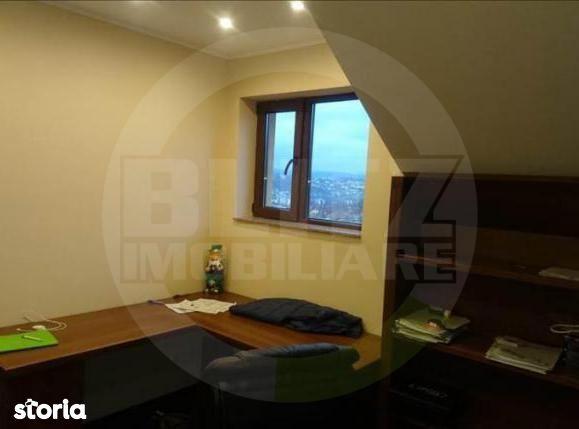Apartament de vanzare, Cluj (judet), Strada Cucului - Foto 8