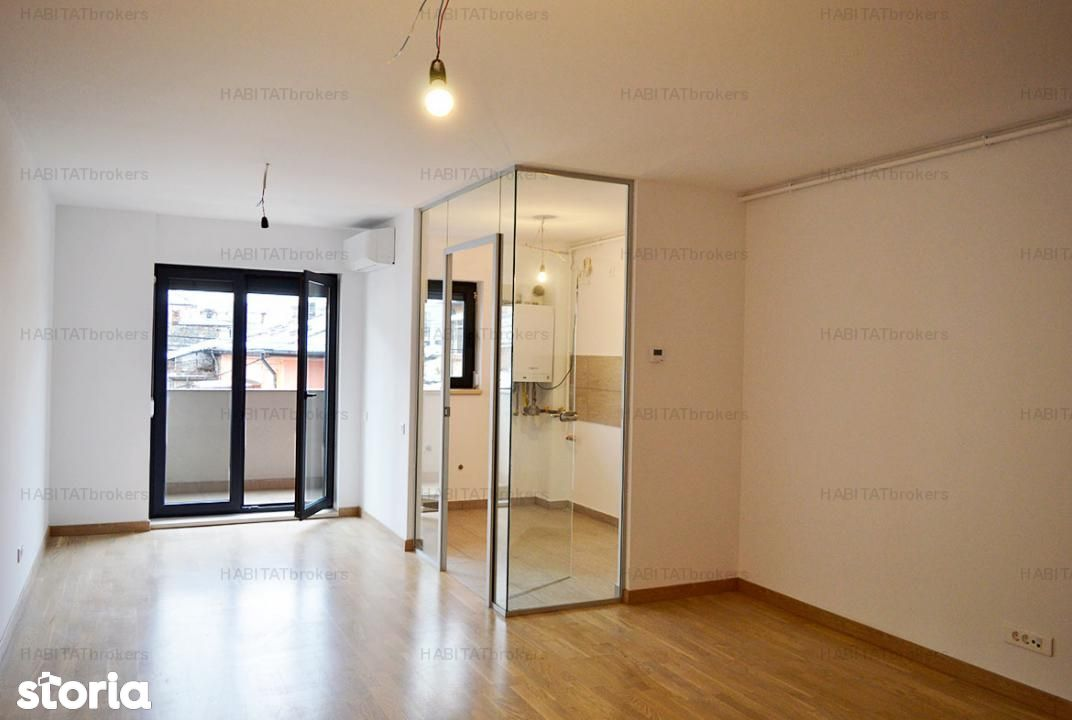 Apartament de inchiriat, București (judet), Bulevardul Banu Manta - Foto 1