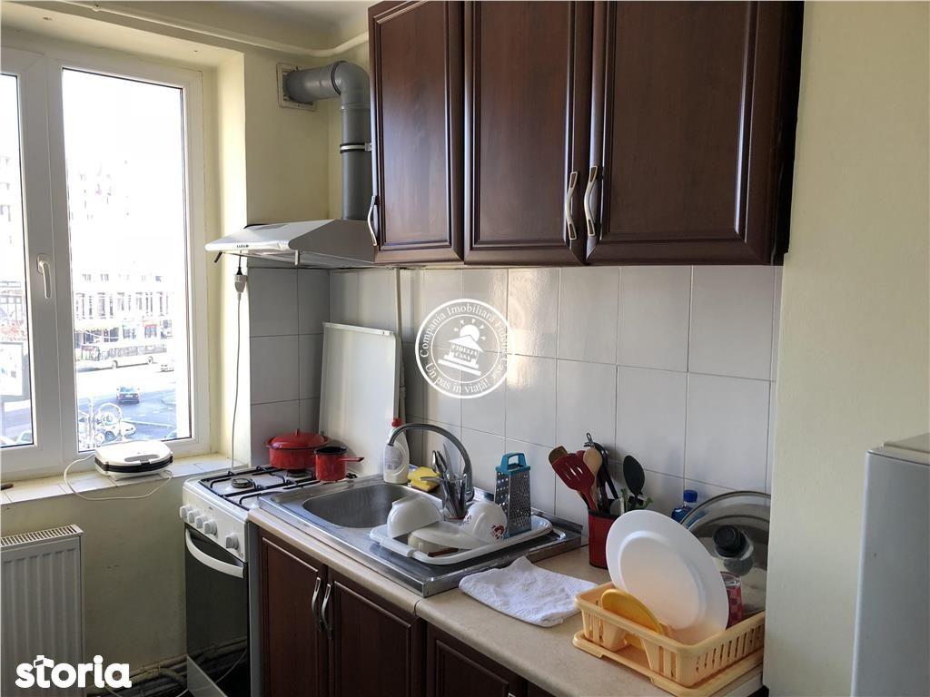 Apartament de inchiriat, Iași (judet), Centru - Foto 13