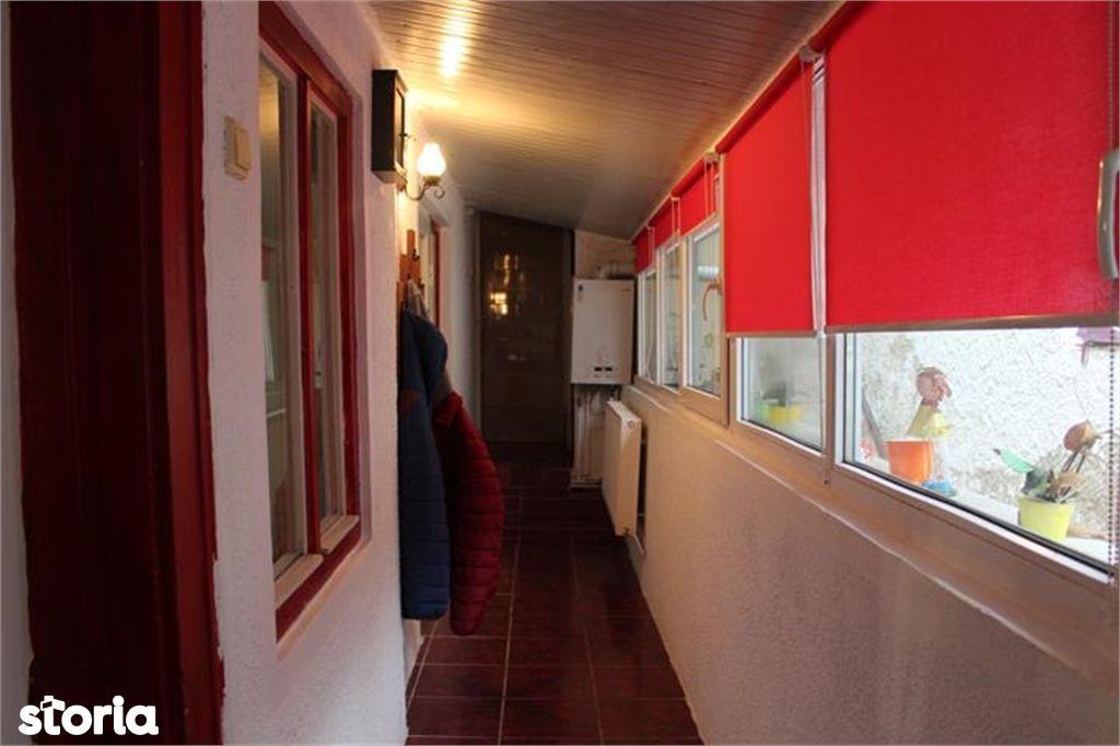Casa de vanzare, Brașov (judet), Strada Pe Tocile - Foto 5
