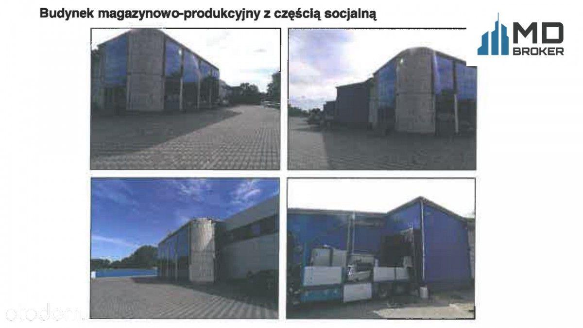 Hala/Magazyn na sprzedaż, Chylice-Kolonia, grodziski, mazowieckie - Foto 3