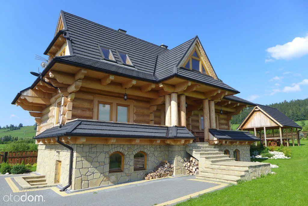 Dom na sprzedaż, Bukowina Tatrzańska, tatrzański, małopolskie - Foto 14