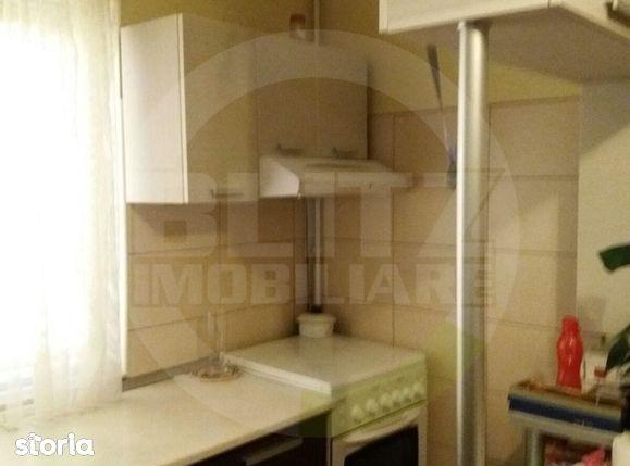 Apartament de vanzare, Cluj (judet), Strada Bethlen Gabor - Foto 2