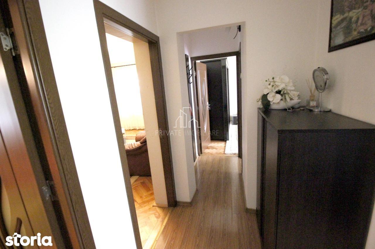 Apartament de vanzare, Mureș (judet), Strada Munteanu Ilie - Foto 9