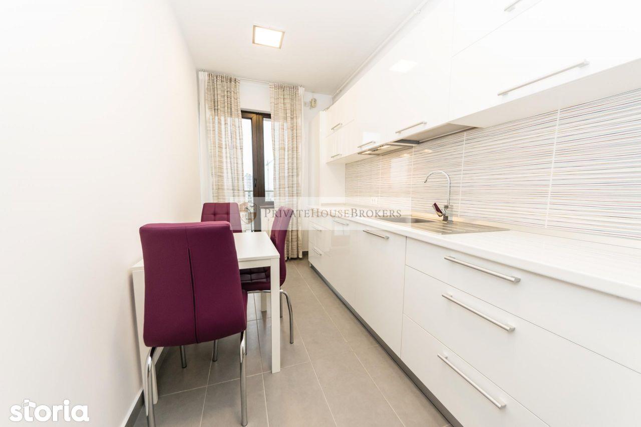 Apartament de inchiriat, București (judet), Strada Trifești - Foto 14