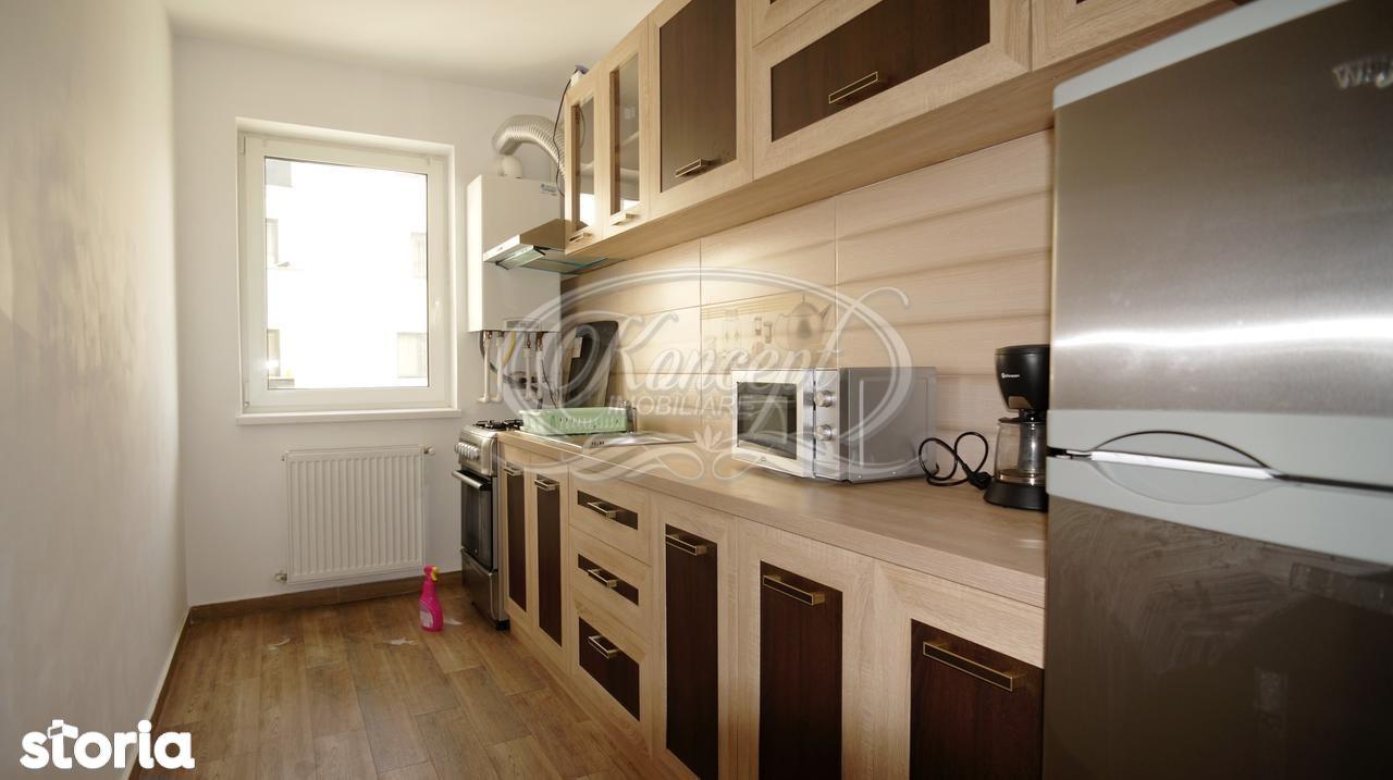 Apartament de vanzare, Cluj (judet), Strada Lombului - Foto 5