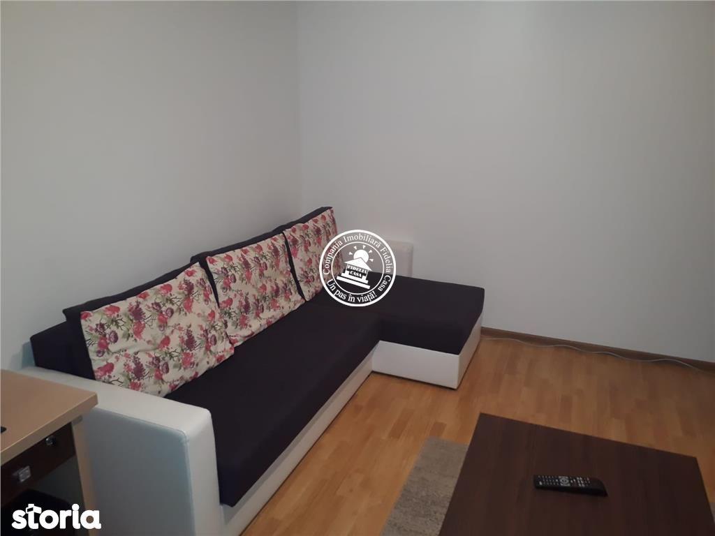 Apartament de inchiriat, Iasi, Podu Ros - Foto 2