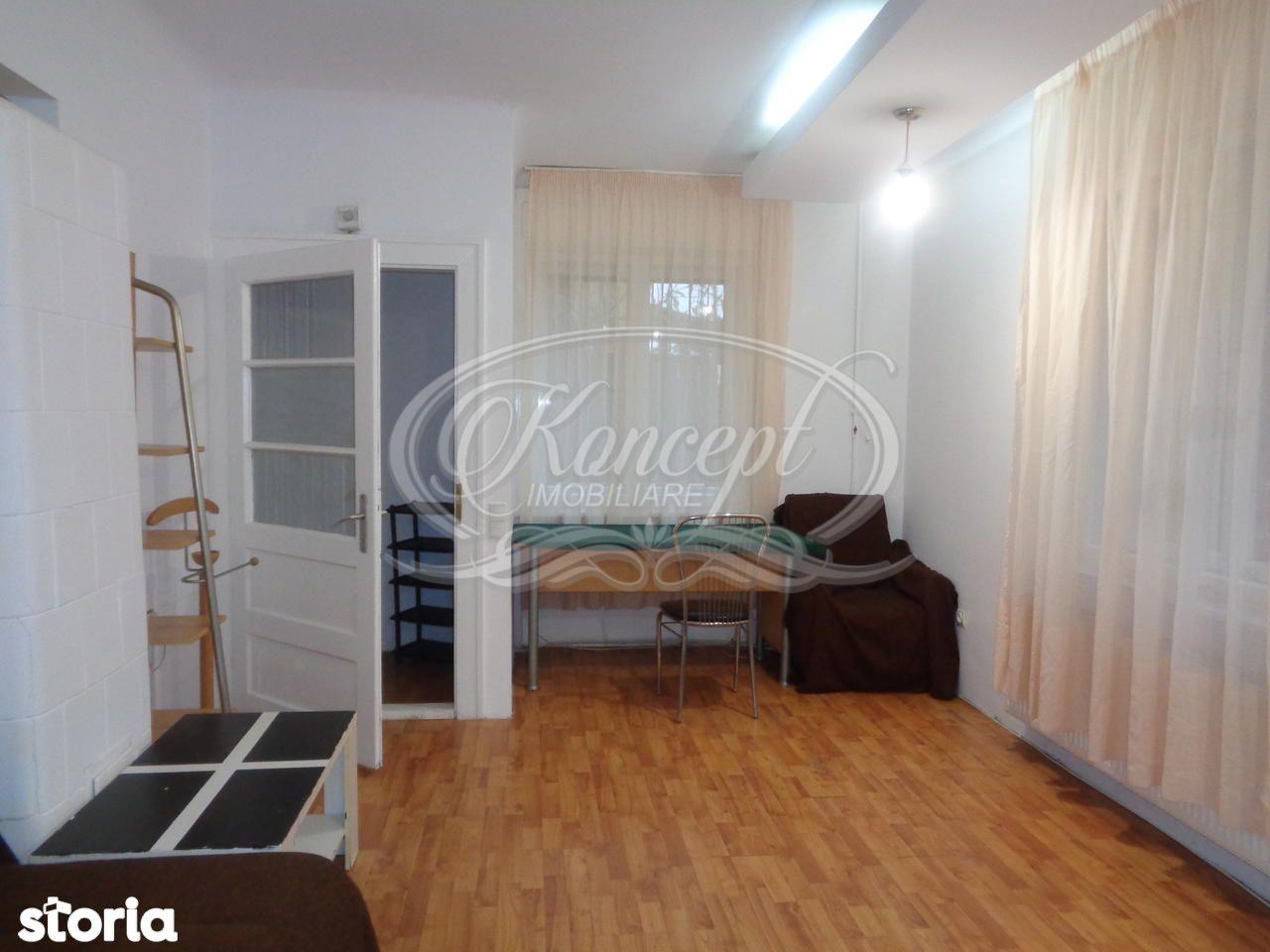 Apartament de inchiriat, Cluj (judet), Strada Gutinului - Foto 4