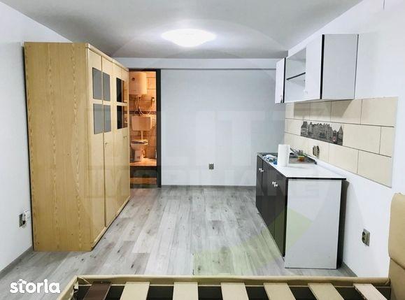 Apartament de inchiriat, Cluj (judet), Strada Crișan - Foto 3