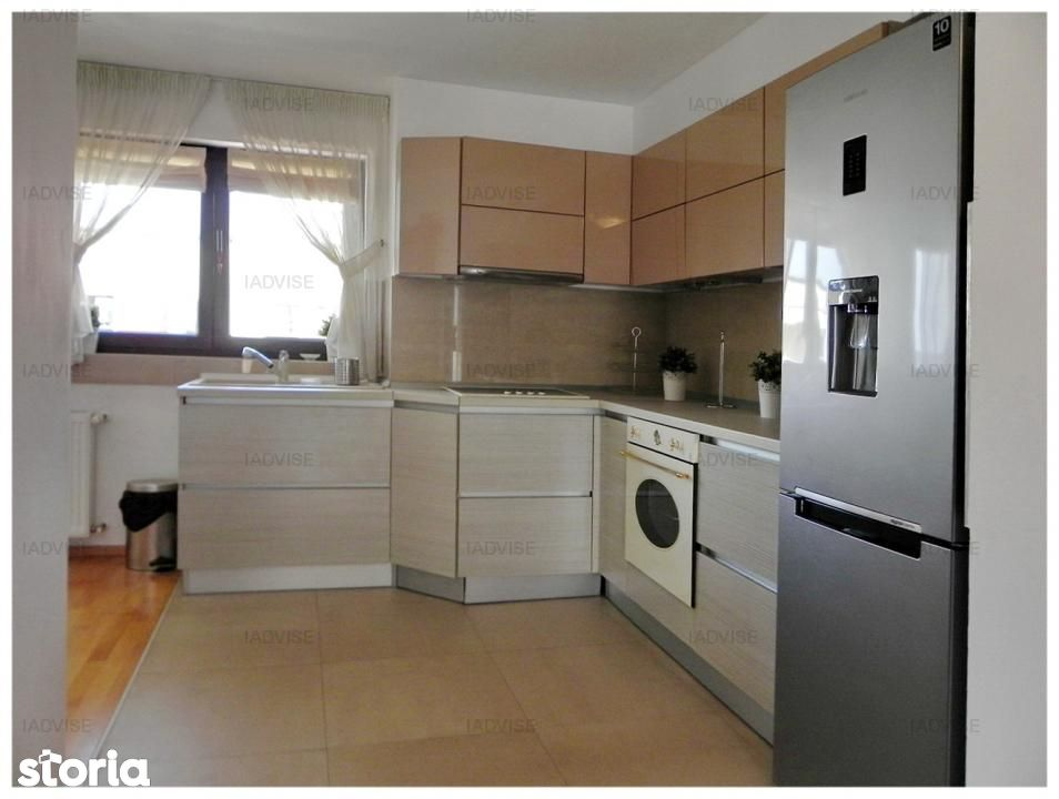 Apartament de inchiriat, Brașov (judet), Strada Traian - Foto 7