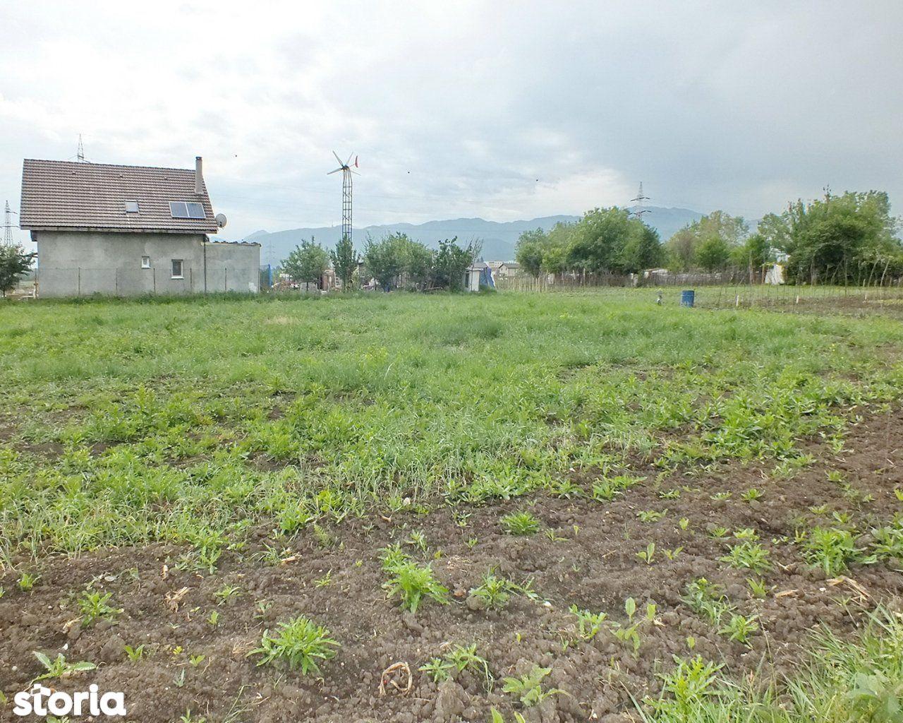 Teren de Vanzare, Brașov (judet), Bartolomeu Nord - Foto 4