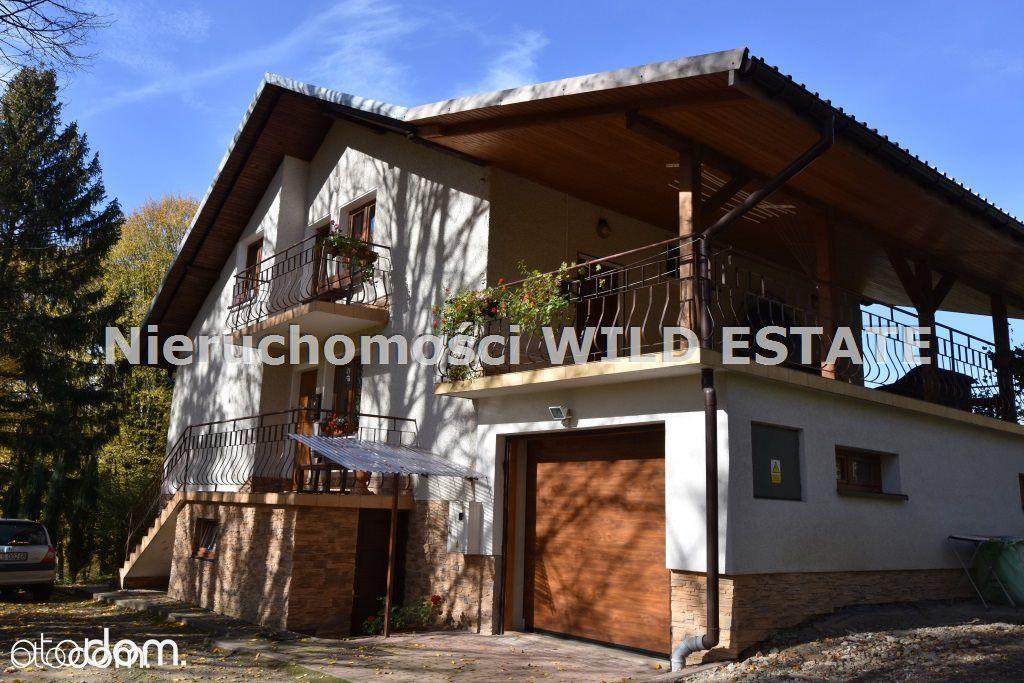 Dom na sprzedaż, Solina, leski, podkarpackie - Foto 2