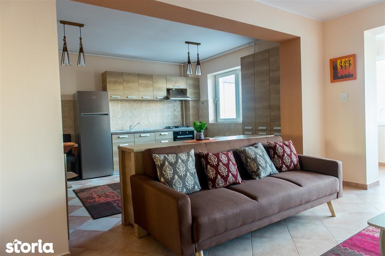 Apartament de inchiriat, Constanța (judet), Faleza Nord - Foto 5