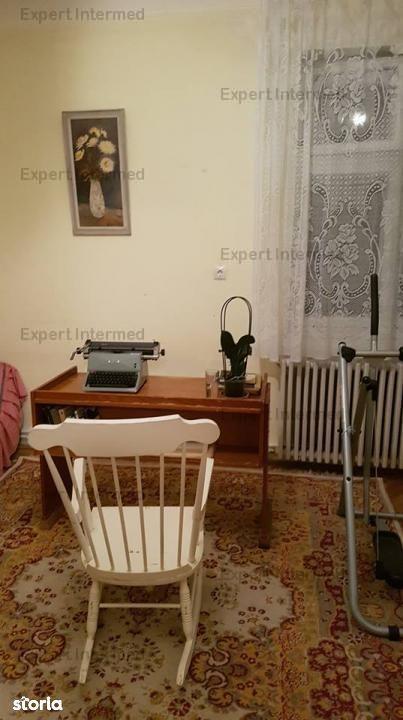 Apartament de inchiriat, Iași (judet), Strada Nicolae Bălcescu - Foto 4