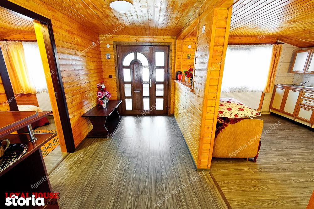 Casa de vanzare, Galați (judet), Tiglina 1 - Foto 19