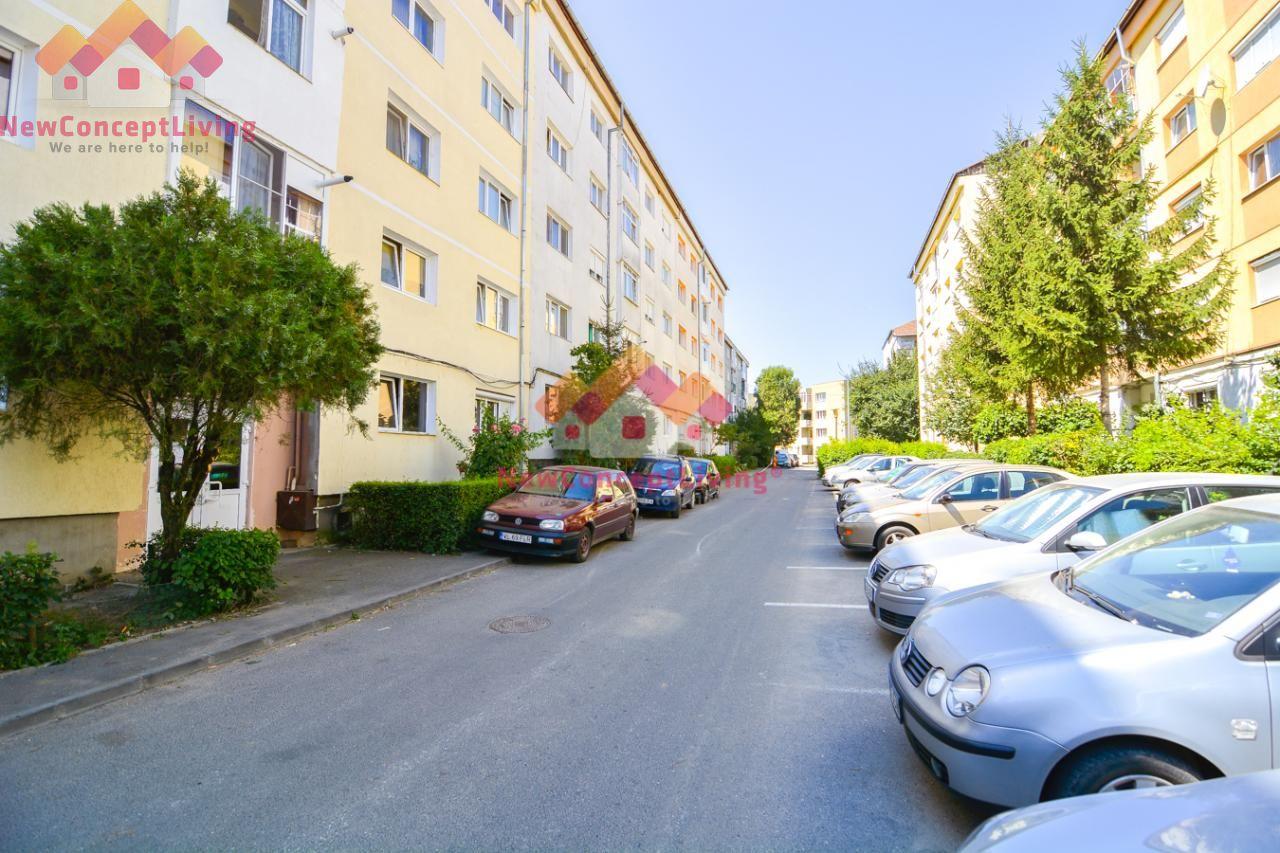 Apartament de vanzare, Sibiu (judet), Dumbrăvii - Foto 8