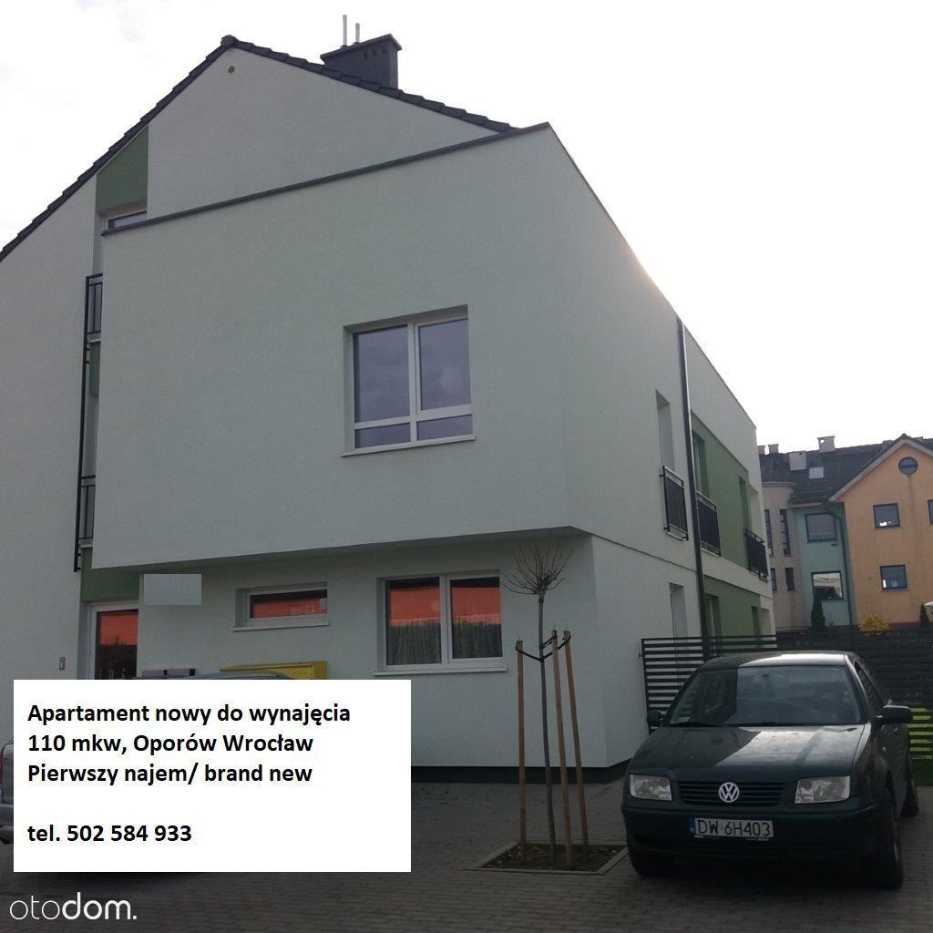 Mieszkanie na wynajem, Wrocław, Krzyki - Foto 3