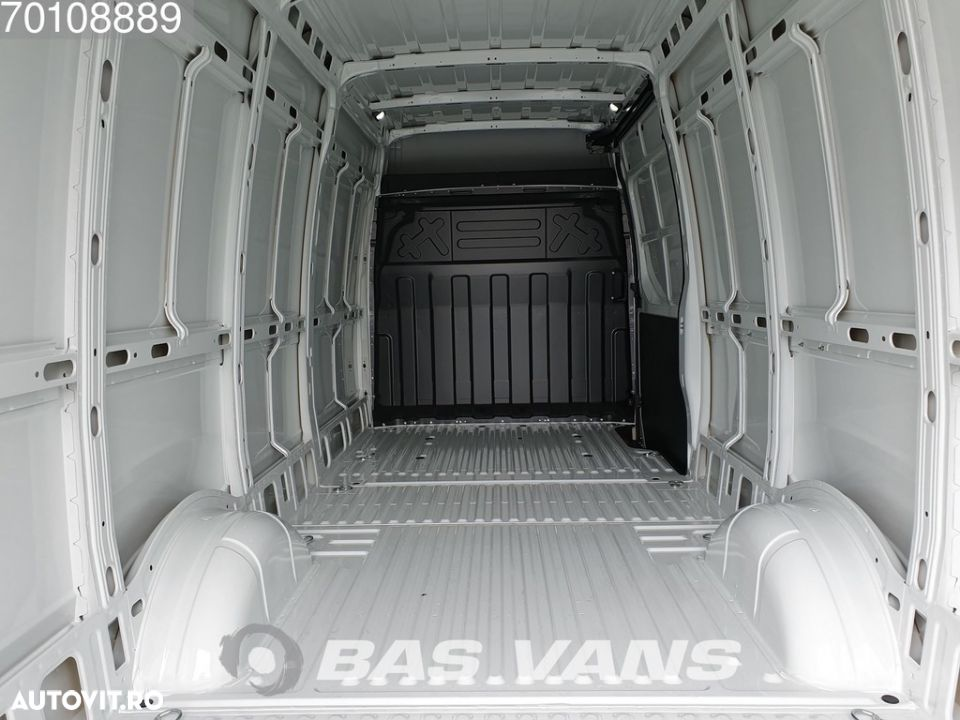 Iveco Daily 35S16 160PK Nieuw 3 Zits Cruise Control L3H2 16m3 Airco Cruise - 7