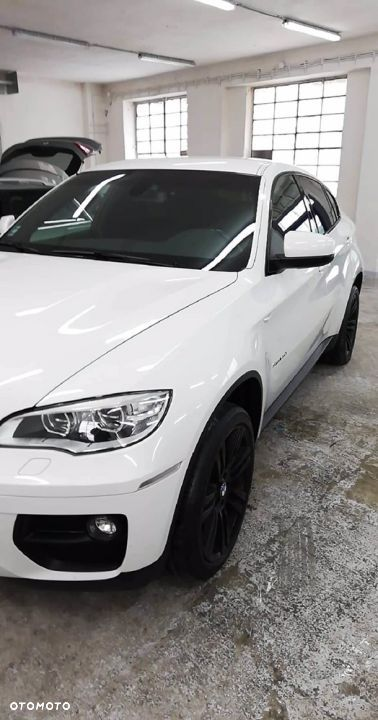 BMW X6 sport packet - 1