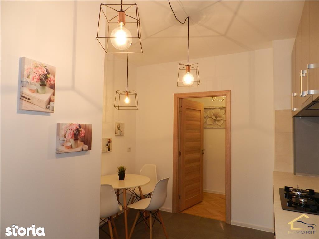 Apartament de inchiriat, Dolj (judet), Calea București - Foto 11