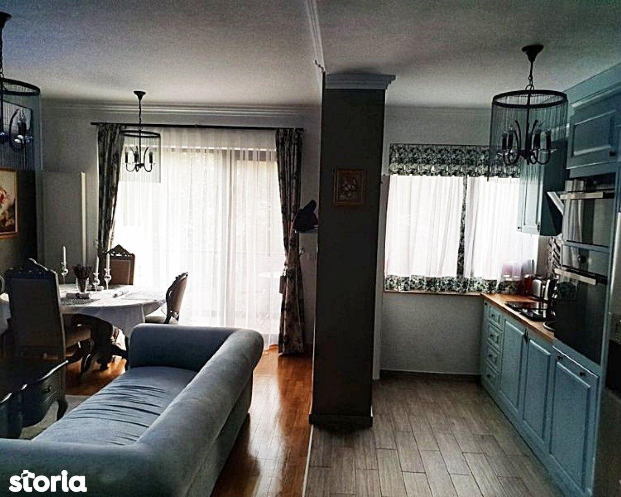 Apartament de vanzare, București (judet), Intrarea Cpt. Preotescu Gheorghe - Foto 3