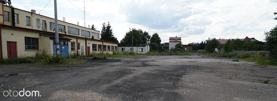 Hala/Magazyn na sprzedaż, Radomsko, radomszczański, łódzkie - Foto 5