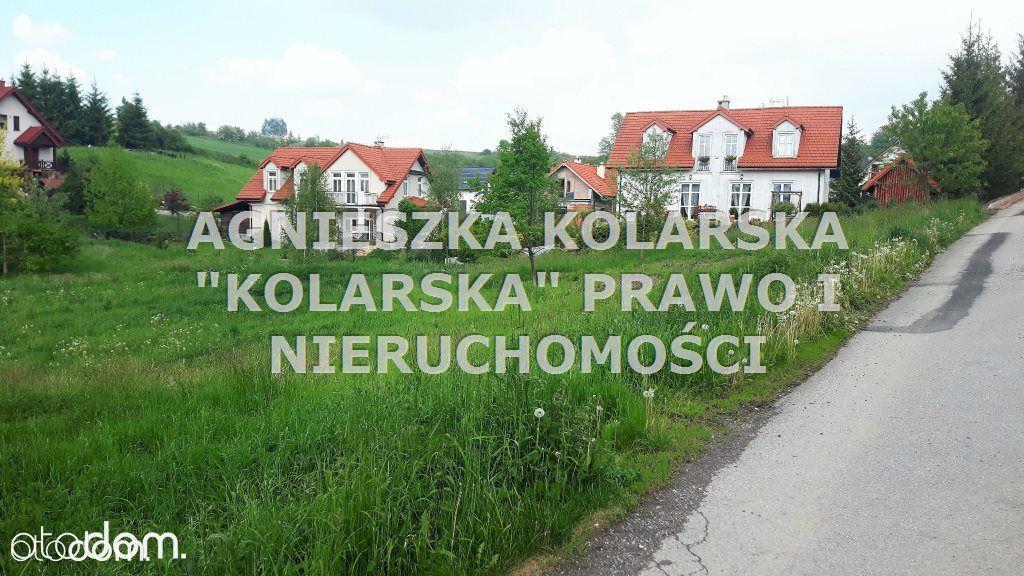 Działka na sprzedaż, Januszowice, krakowski, małopolskie - Foto 3
