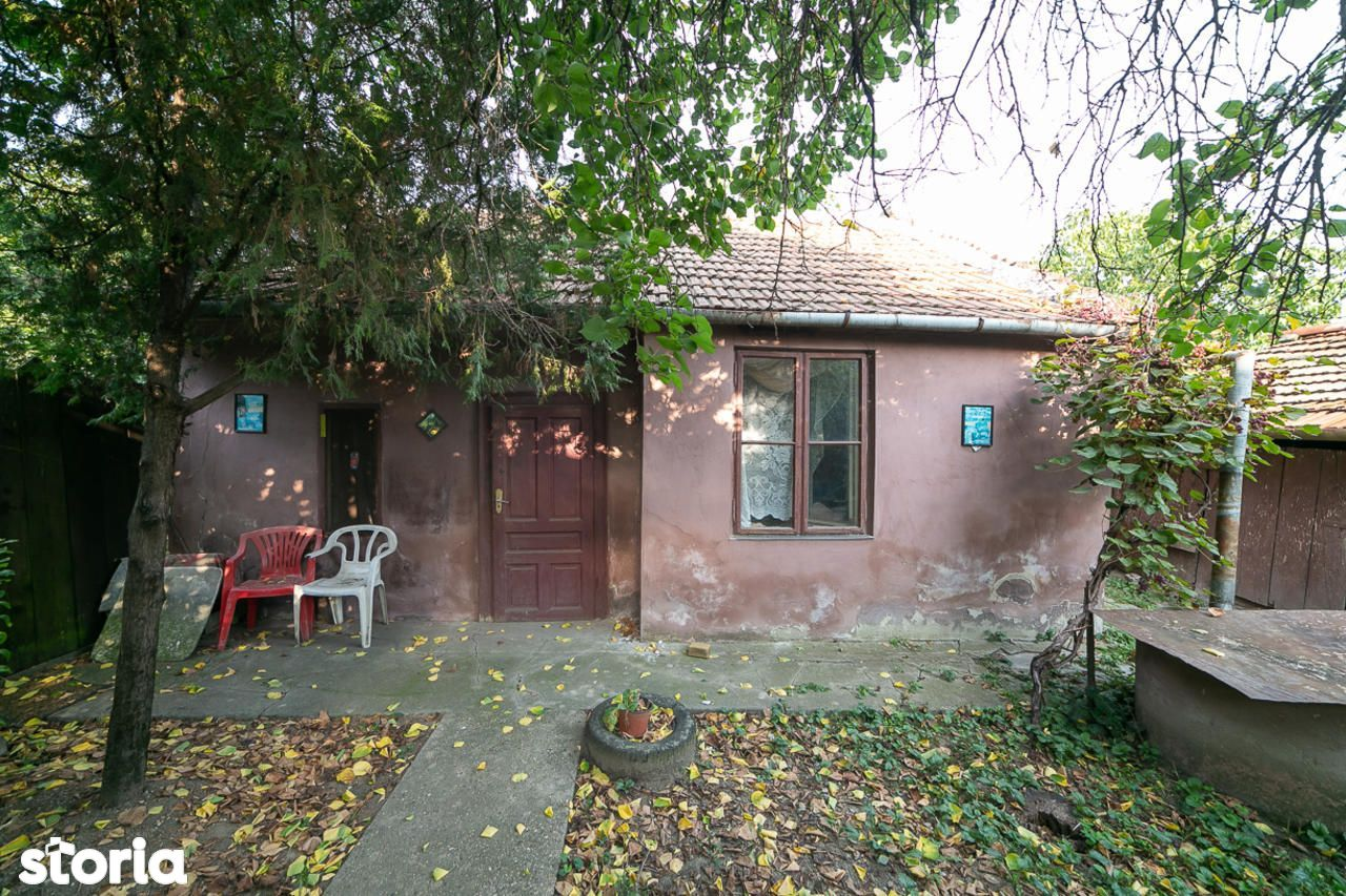 Casa de vanzare, Arad (judet), Strada Căpitan Ignat - Foto 16