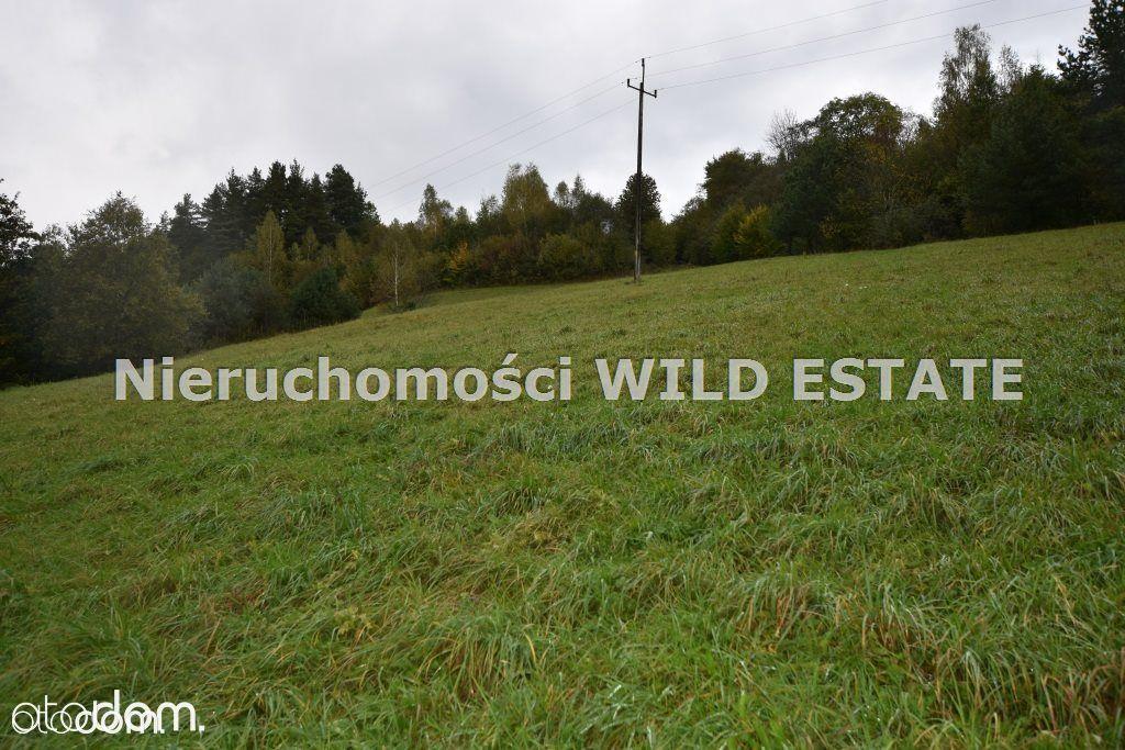 Działka na sprzedaż, Solina, leski, podkarpackie - Foto 4