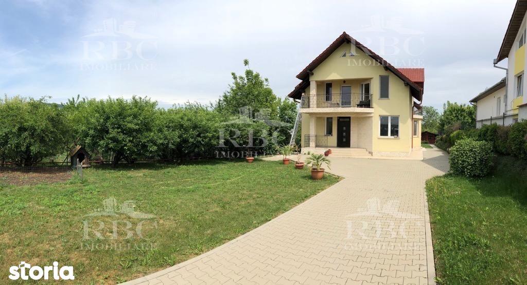 Casa de inchiriat, Cluj (judet), Grigorescu - Foto 8