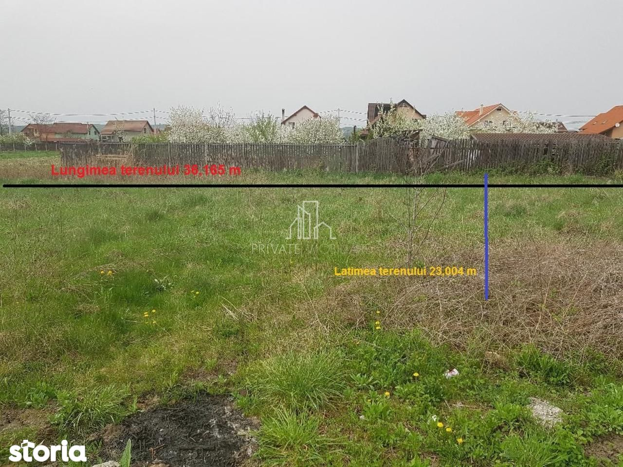 Teren de Vanzare, Mureș (judet), Sângeorgiu de Mureş - Foto 6