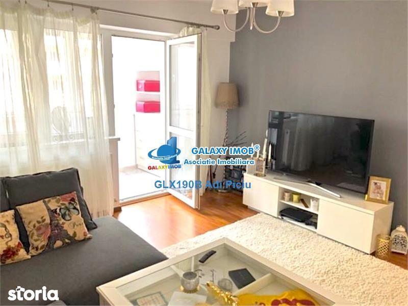 Apartament de vanzare, Ilfov (judet), Strada Sfinții Voievozi - Foto 1