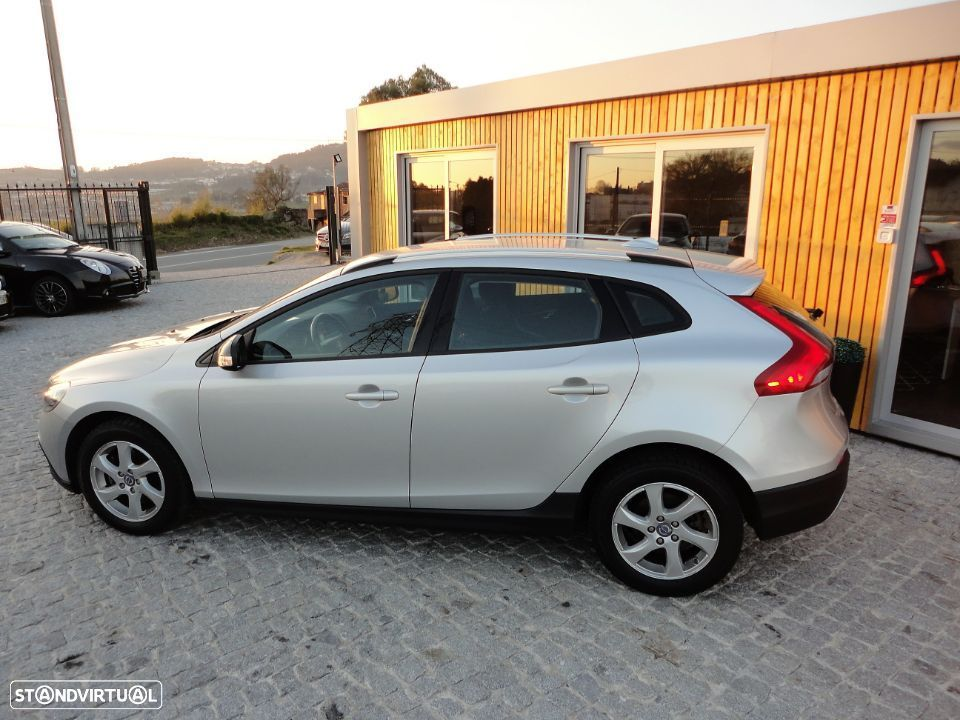 Volvo V40 Cross Country 1.6 D2 Kinetic - 15
