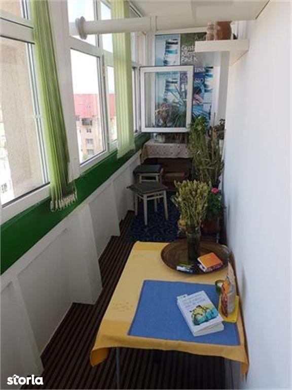 Apartament de vanzare, Sibiu (judet), Piața Sadu - Foto 3