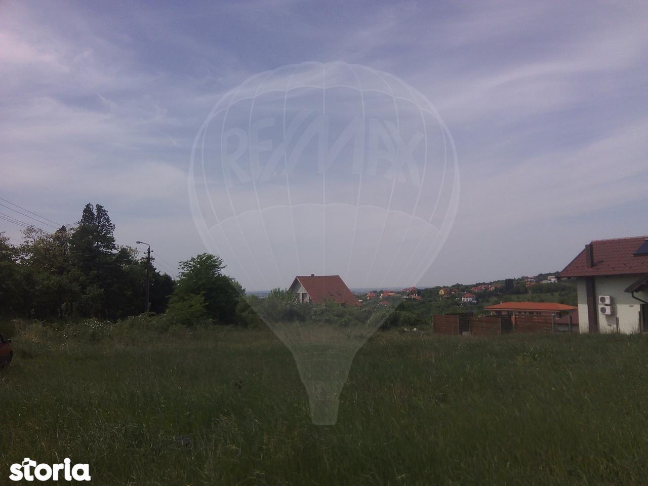 Teren de Vanzare, Bihor (judet), Strada Primăverii - Foto 1