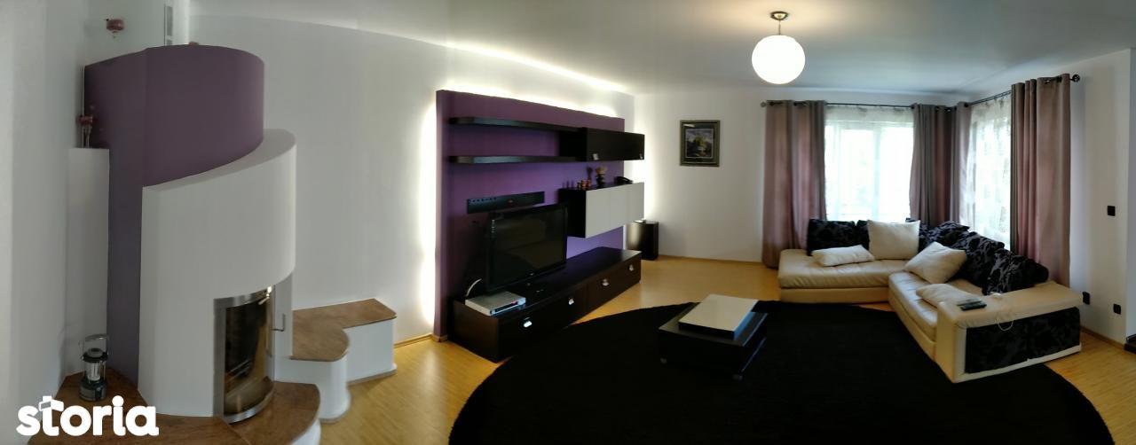 Casa de inchiriat, Cluj (judet), Dâmbul Rotund - Foto 3