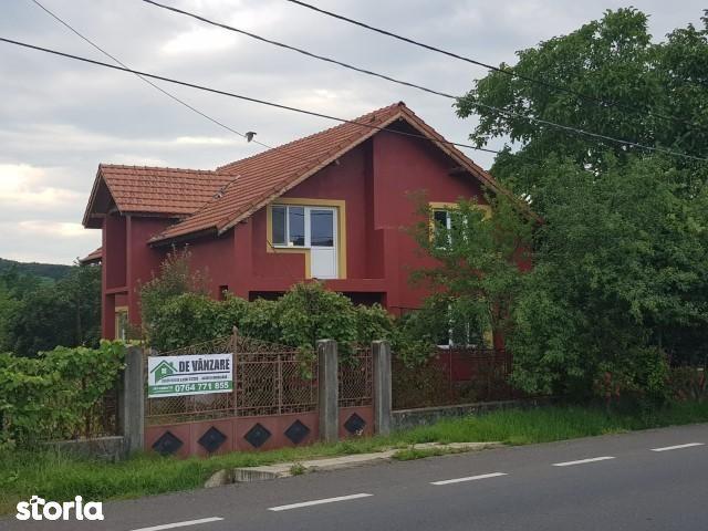 Casa de vanzare, Hunedoara (judet), Ruşi - Foto 5