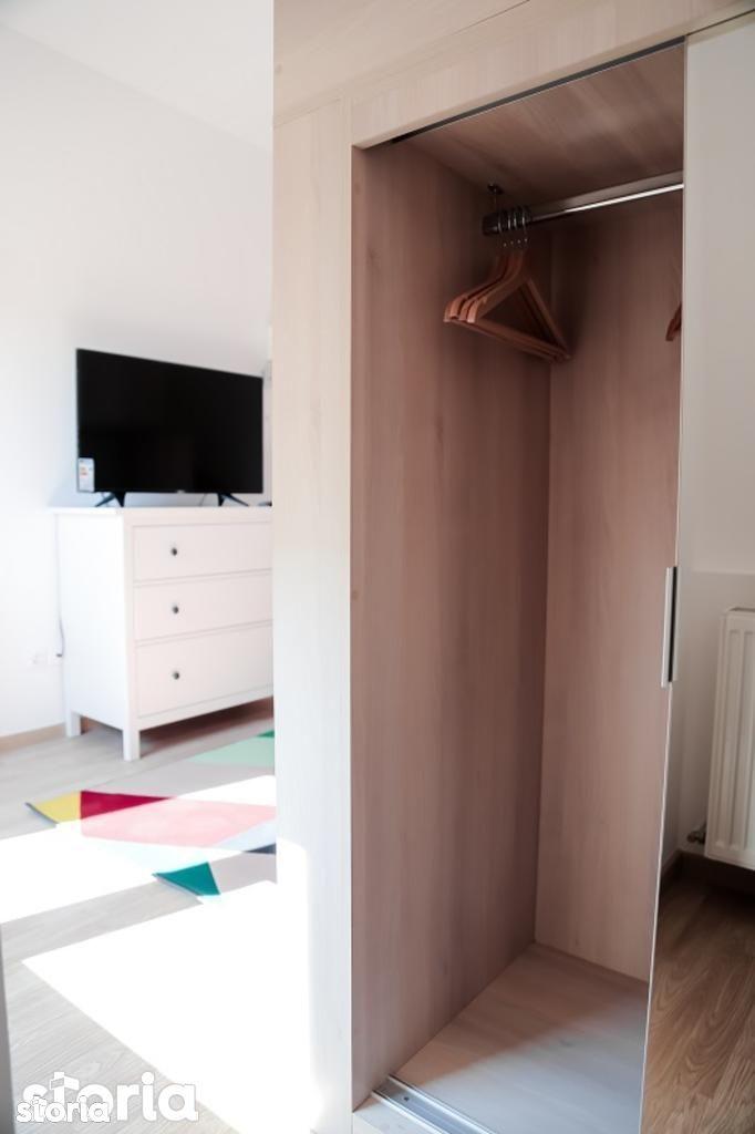 Apartament de vanzare, București (judet), Strada Valerian Prescurea - Foto 5