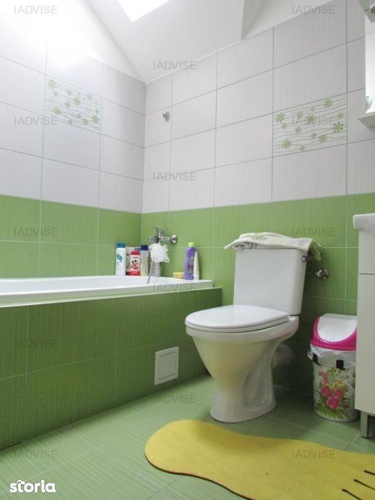 Apartament de vanzare, Brașov (judet), Strada Ioan Slavici - Foto 18