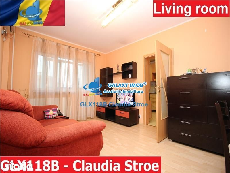 Apartament de inchiriat, Ilfov (judet), Șoseaua Olteniței - Foto 13