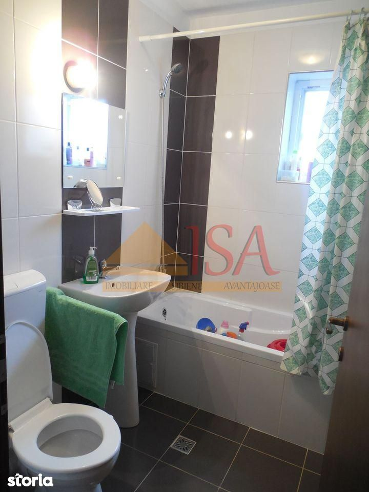 Apartament de vanzare, Sibiu (judet), Gușterița - Foto 8
