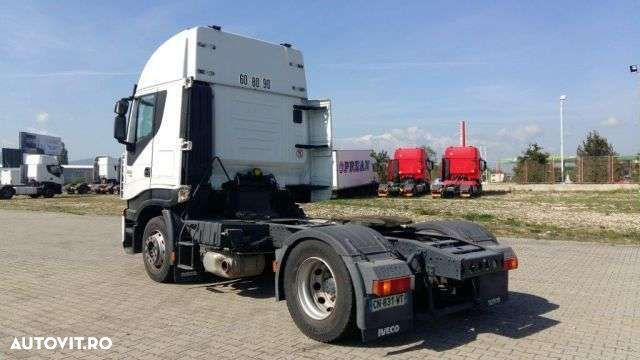 Iveco Stralis AS440S46T/P E - 2