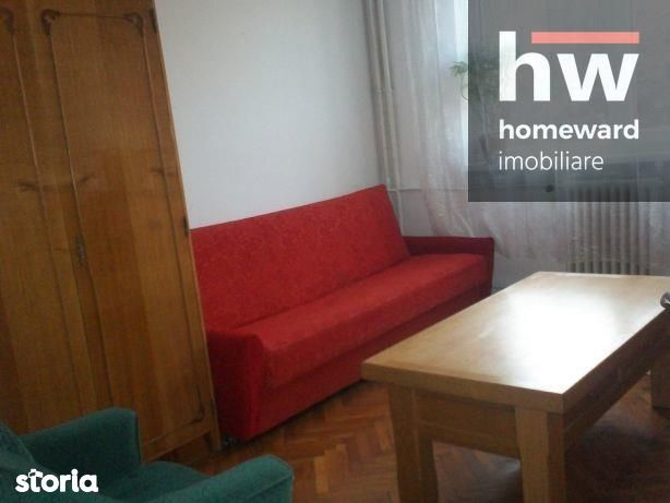 Apartament de inchiriat, Cluj-Napoca, Cluj, Semicentral - Foto 1