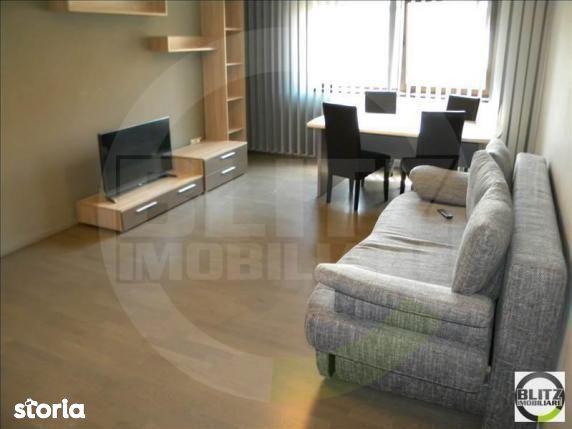 Apartament de inchiriat, Cluj (judet), Strada Cloșca - Foto 2